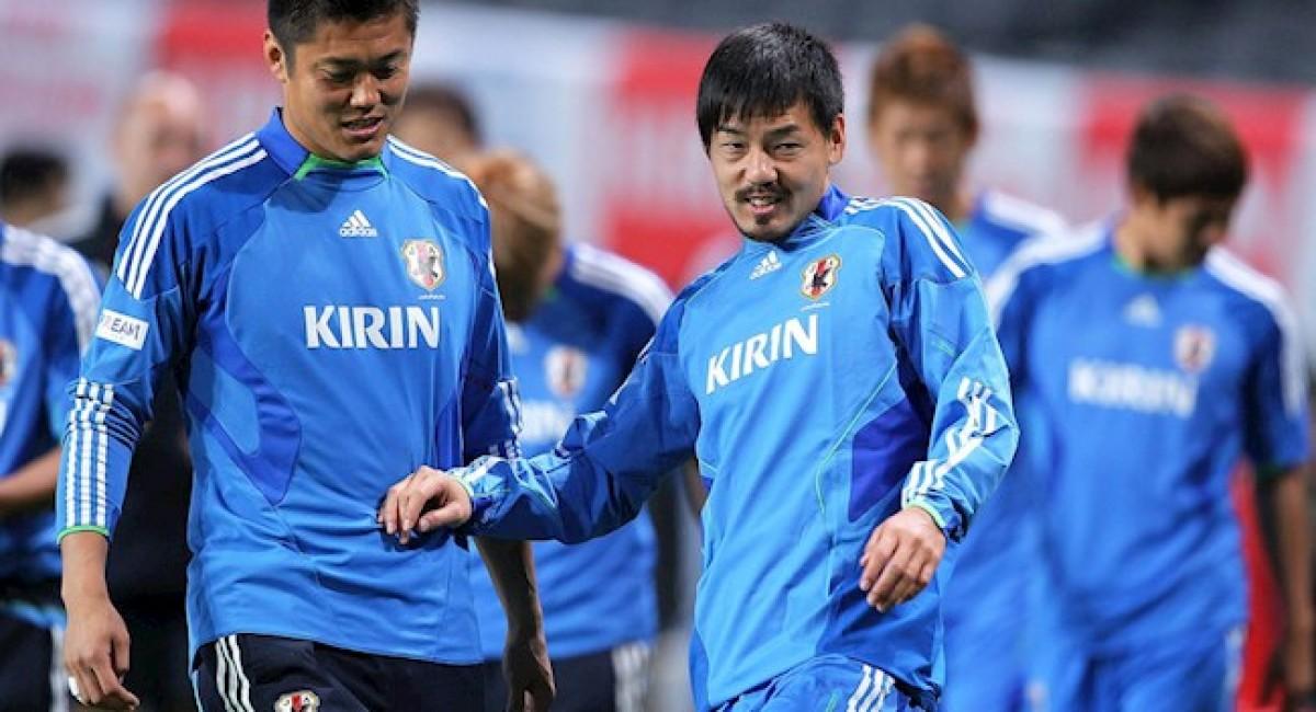 Cựu sao ĐT Nhật Bản chia sẻ lý do chọn Sài Gòn FC
