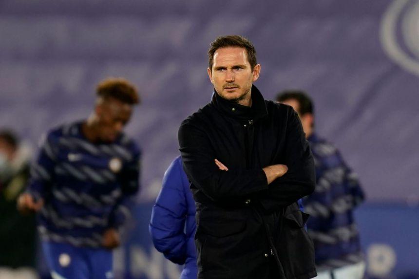 Lampard lo ngại sau trận thua mới nhất của Chelsea