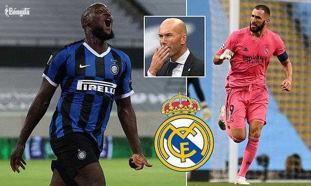 Cuộc so tài đối lập giữa Lukaku và Benzema: Hai màu sắc đối lập