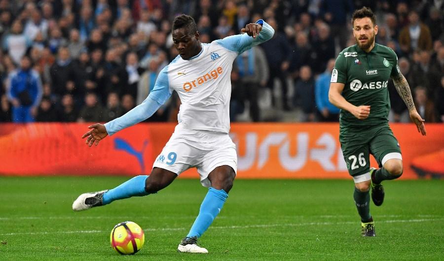Marseille-Nice: Ba trận derby Địa Trung Hải kinh điển