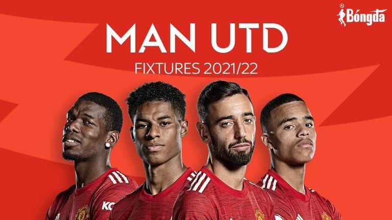 Nhờ may mắn mà Man Utd được tham dự Champions League 2021/22