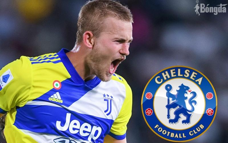 Chelsea đưa ngôi sao 67 triệu bảng, người được ví là 'tiểu Ronaldo' vào tầm ngắm