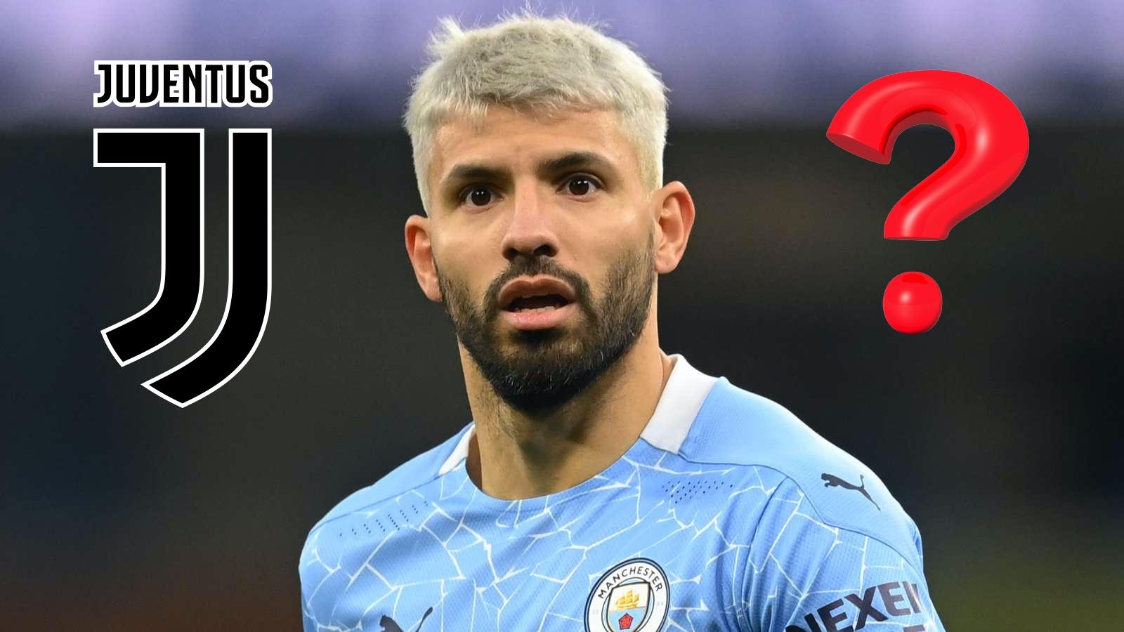 """Causio nói: """"Aguero sẽ thành công như Tevez"""" - Tiền đạo của Manchester City là sự lựa chọn """"hoàn hảo"""" cho Juventus"""