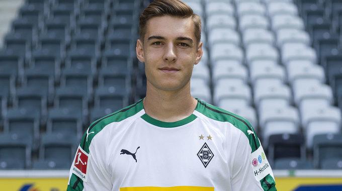 Bayern Munich đã bắt đầu có những cuộc thảo luận với Florian Neuhaus của Borussia Monchengladbach