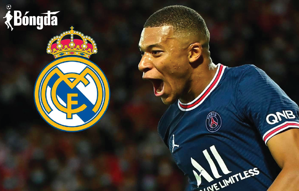 Mbappe đến Real Madrid: đôi bên cùng có lợi?