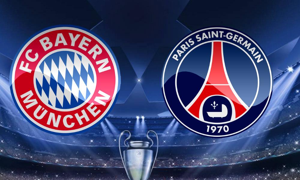 Báo cáo: Đội hình dự kiến của Bayern Munich trong trận lượt về Champions League với PSG