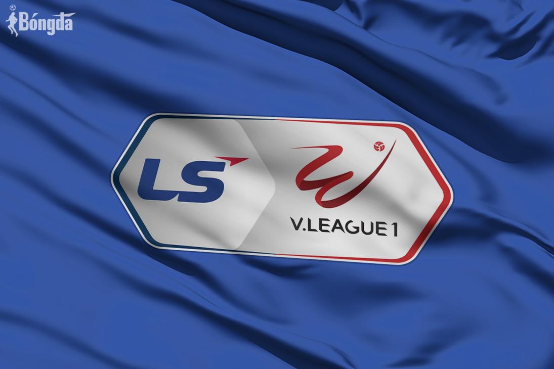 V-League : Nhìn lại những sự kiện nổi bật (Phần 1)