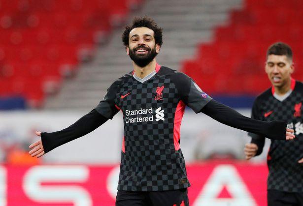 Chủ tịch La Liga nói về tương lai của Mohamed Salah