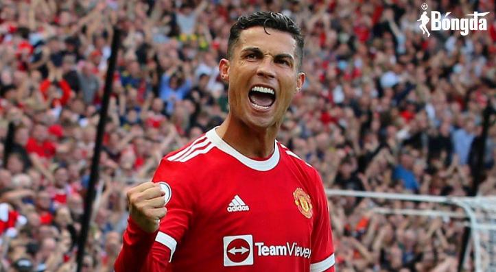 Tổng hợp: Ronaldo lập cú đúp, Mohamed Salah đạt mốc 100 bàn tại Premier League