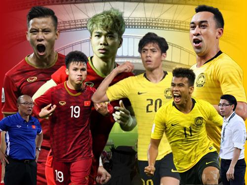 Tin vui cho ĐT Việt Nam khi Malaysia không rút khỏi vòng loại World Cup 2022