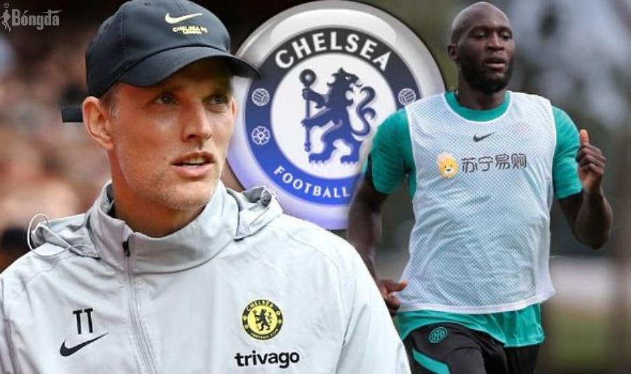 Tình hình Chelsea trước trận Brentford: Lukaku chấn thương, vị trí tiền vệ bỏ ngỏ?