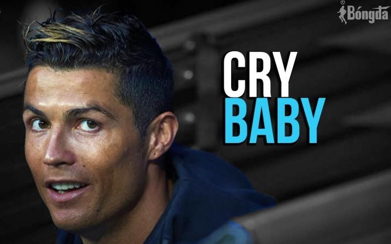 Có thể bạn chưa biết: Biệt danh thời thơ ấu của Cristiano Ronaldo