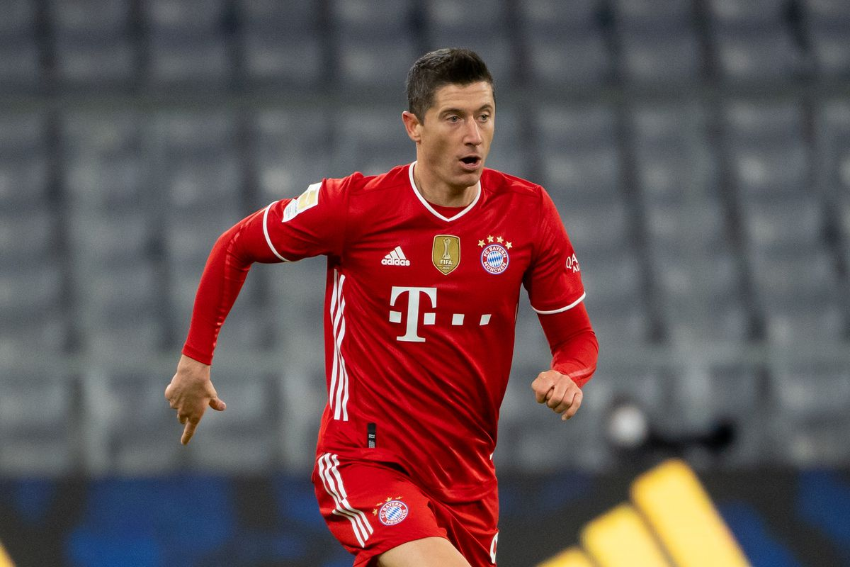 Bayern Munich vs Paris Saint-Germain: Cái tên nào sẽ thay thế Robert Lewandowski?