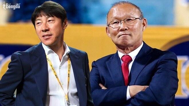 Bộ 3 trợ lý đồng loạt từ chức, HLV tuyển Indo hãy học hỏi HLV Park Hang Seo!