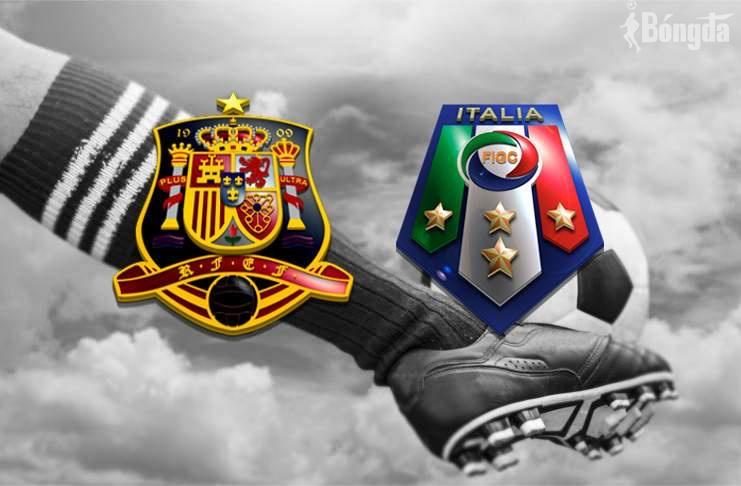 Euro 2020: Năm cuộc đụng độ kinh điển giữa Ý và Tây Ban Nha trước trận bán kết