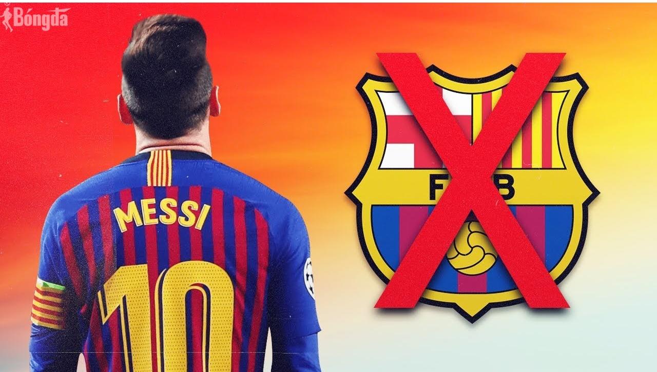 Tại sao Messi đến PSG mà KHÔNG chơi miễn phí cho Barca?