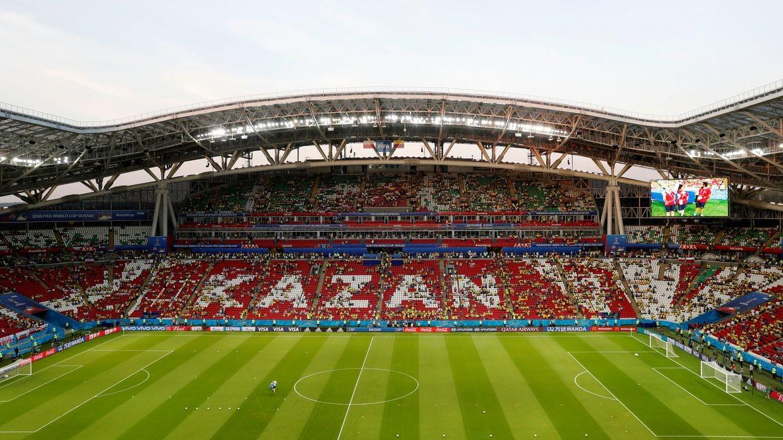 Siêu cúp châu Âu là giới hạn cho Helsinki và Kazan