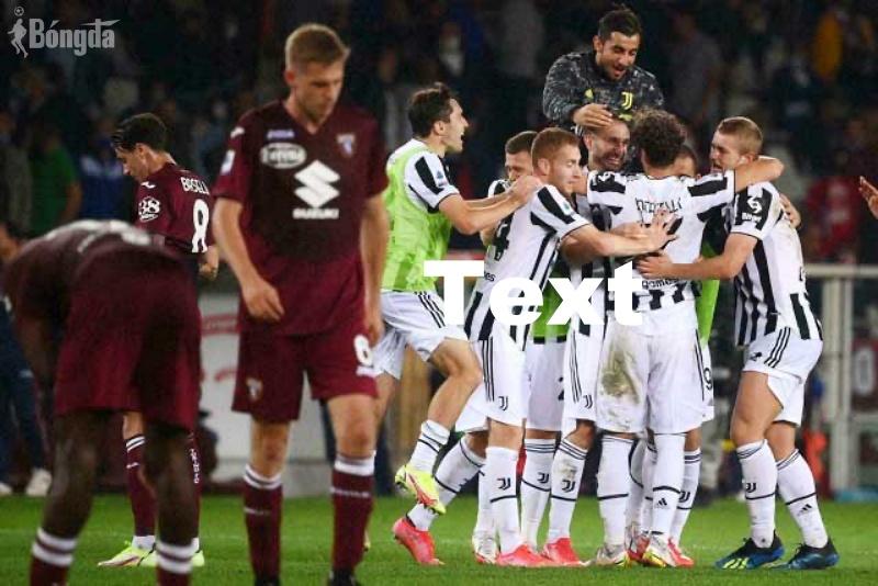 Locatelli tỏa sáng, Juventus nhọc nhằn đánh bại Torino 1-0