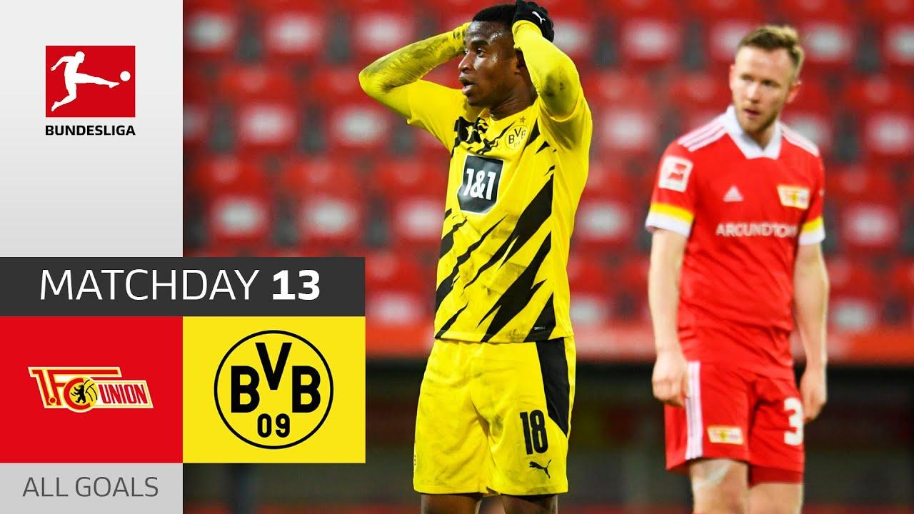 Michael Zorc chỉ trích màn trình diễn của Borussia Dortmund sau trận thua trước Union Berlin