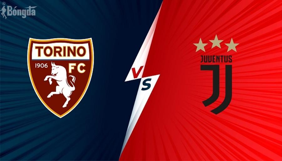 Nhận định Torino vs Juventu 02/10: Lão bà bà tăng tốc