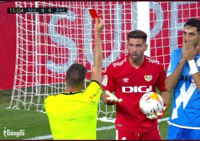 Con trai Zidane nhận thẻ đỏ, khiến đội nhà thua đậm tại vòng mở màn La Liga 2021/22