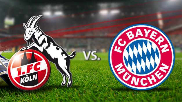 Dự đoán Bundesliga vòng 23: Cuộc dạo chơi của nhà vô địch Bayern Munich?