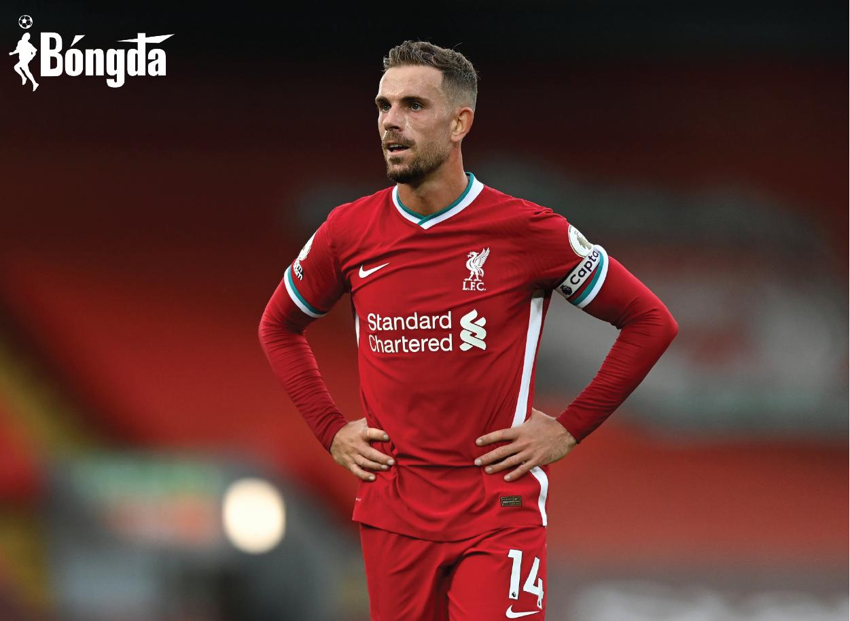 Bị Liverpool lạnh nhạt, Henderson được PSG và Atletico Madrid săn đón