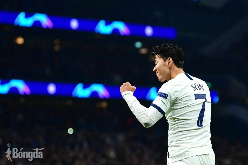 Vắng mặt tại Olympic Tokyo 2020, Son Heung-min trở lại Tottenham chuẩn bị cho mùa giải mới