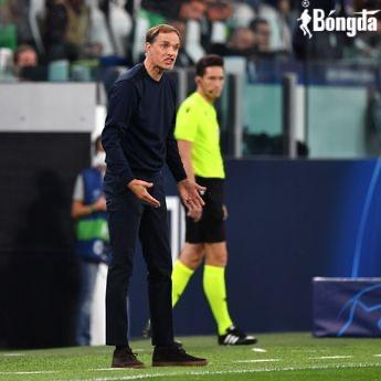 HLV Thomas Tuchel mất bình tĩnh trước màn trình diễn kém cỏi của Lukaku