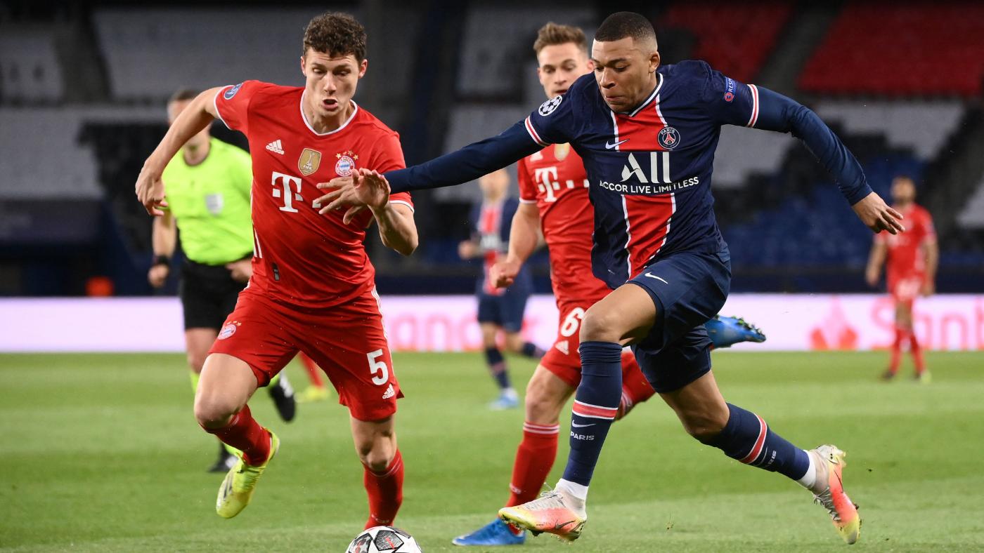 PSG 0-1 Bayern Munich: PSG thua nhưng vẫn lọt vào bán kết Champions League