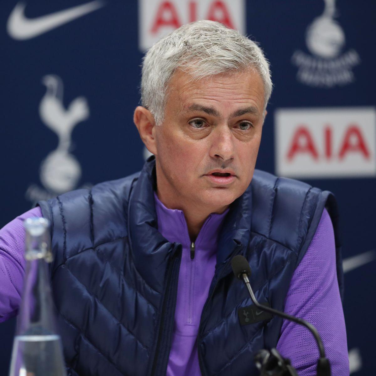 "Jose Mourinho: ""Tương lai Gareth Bale nằm trong tay Real Madrid"""