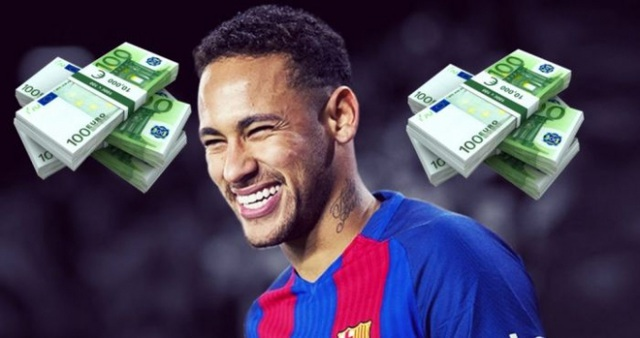 Dù có được trả 1 tỷ đô PSG cũng không bán Neymar cho Real Madrid