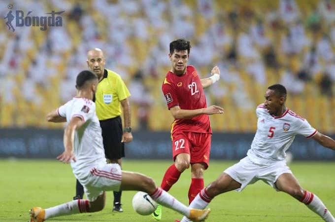 Đội tuyển Việt Nam lần đầu tiên trong lịch sử lọt vào vòng loại thứ 3 World Cup