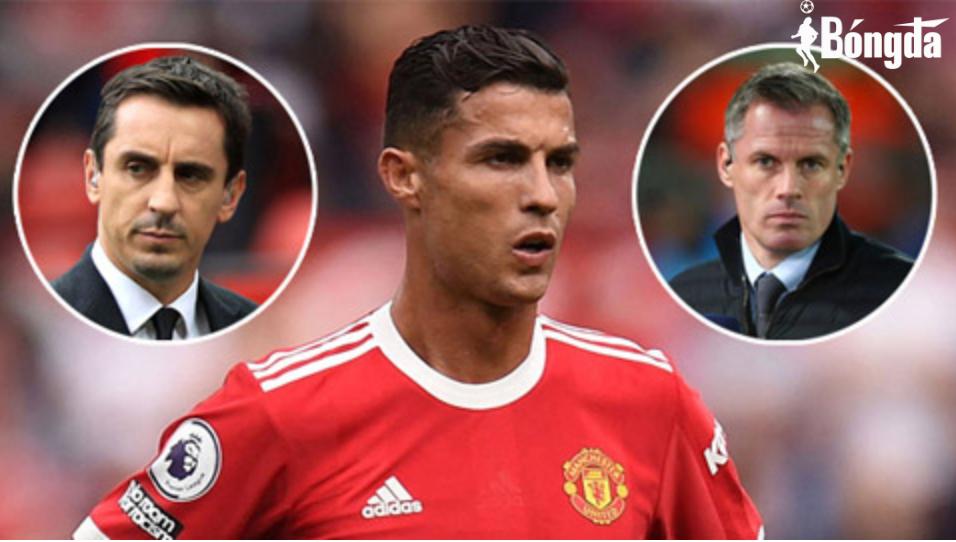 Cristiano Ronaldo hay Lionel Messi: Ai là người vĩ đại nhất? Câu hỏi khiến nhà đài Sky Sports lục đục