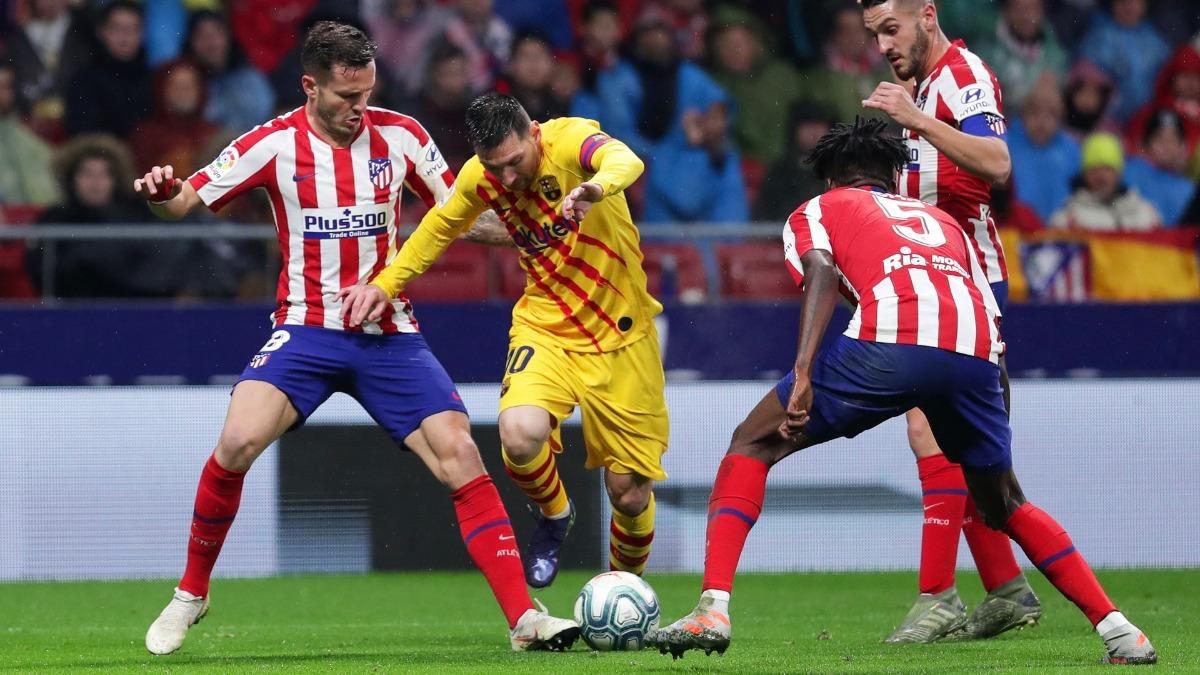Ba yếu tố có thể mang lại thắng lợi cho Atletico trước Barcelona