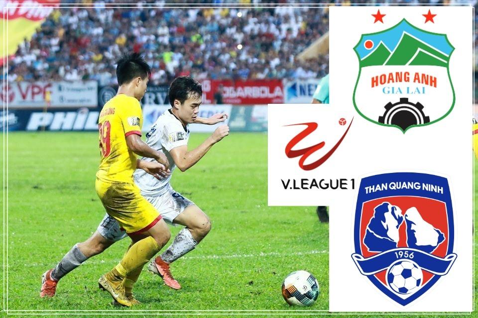 Nhận định bóng đá HAGL vs Than Quảng Ninh 07/05: Tìm lại mạch chiến thắng