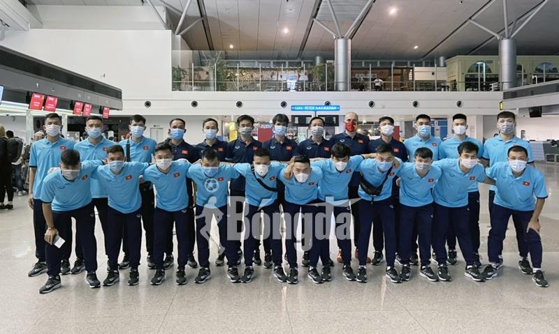 Tin hot 17/05: Đội tuyển futsal Việt Nam sẽ chốt danh sách sau trận giao hữu với Iraq
