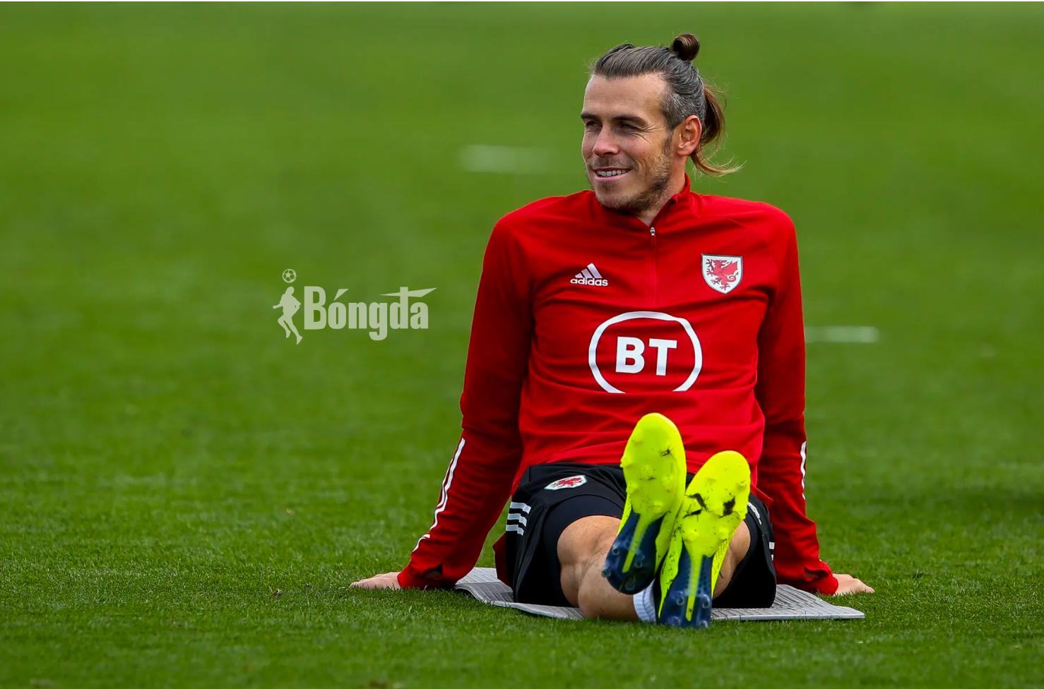 Gareth Bale chuẩn bị giải nghệ sau EURO