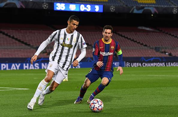 Ronaldo và Messi đã hết thời?