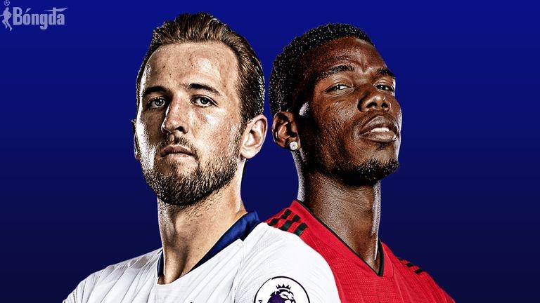 Pogba chơi kế hoãn binh với MU, Man City trả giá kỷ lục cho Harry Kane