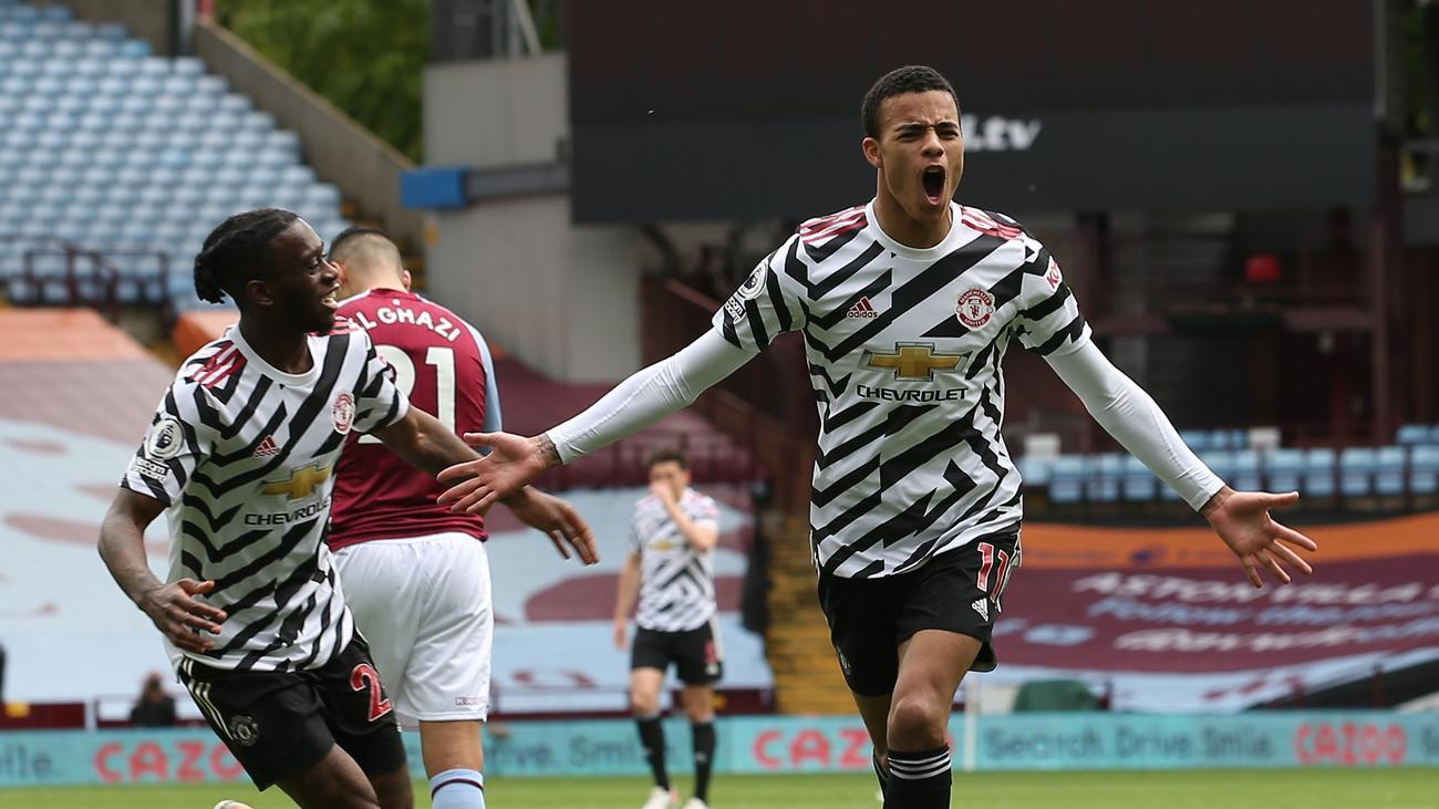 Kết quả Manchester United 3-1 Aston Villa: Chiến đấu để trở lại đường đua, đến xem ngay!