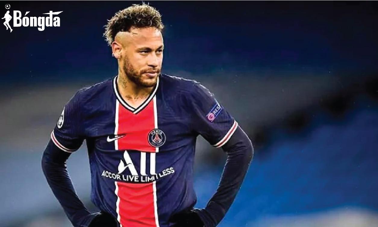 Đòi giải nghệ sau World Cup 2022, Neymar phải giải thích với PSG