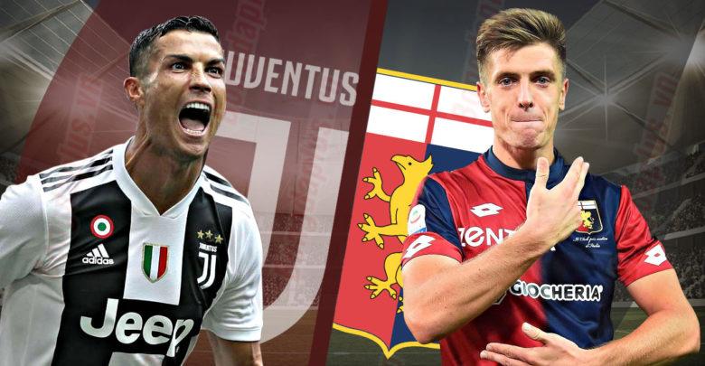 Nhận định bóng đá: Juventus sẽ chạm mặt với Genoa tại sân nhà vào lúc 20h00 ngày 11/04