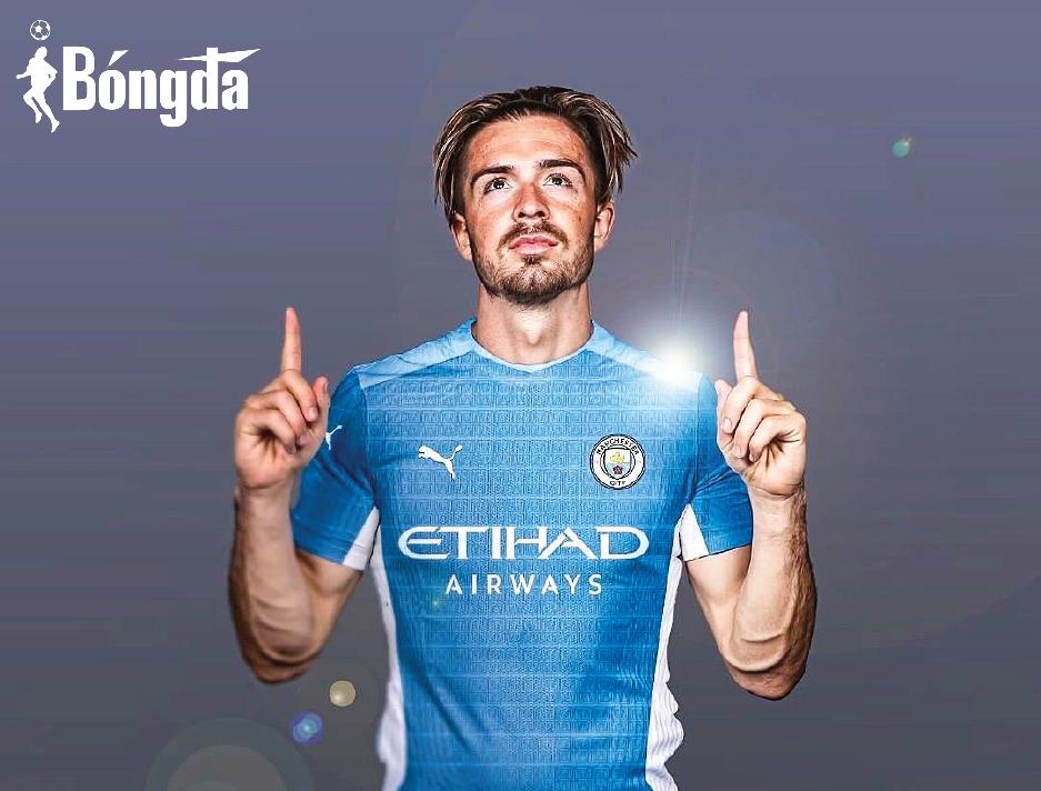Jack Grealish chính thức gia nhập Man City, Harry Kane nối gót theo sau?