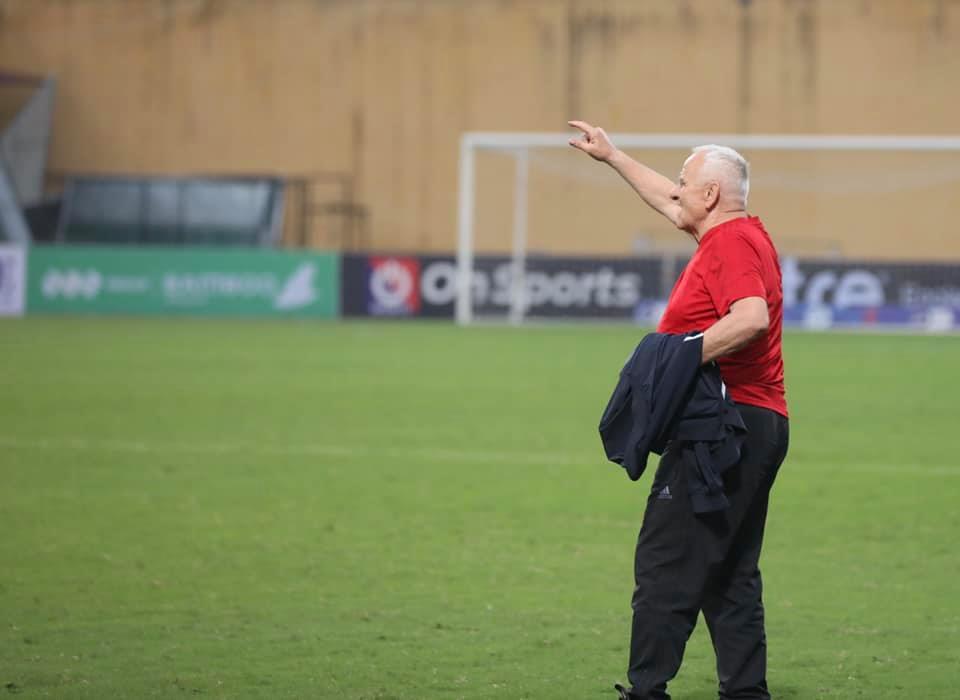 """Thanh Hoá """"tái ngộ"""" HLV Petrovic bằng bản hợp đồng được đánh giá cao nhất V-League 2021"""