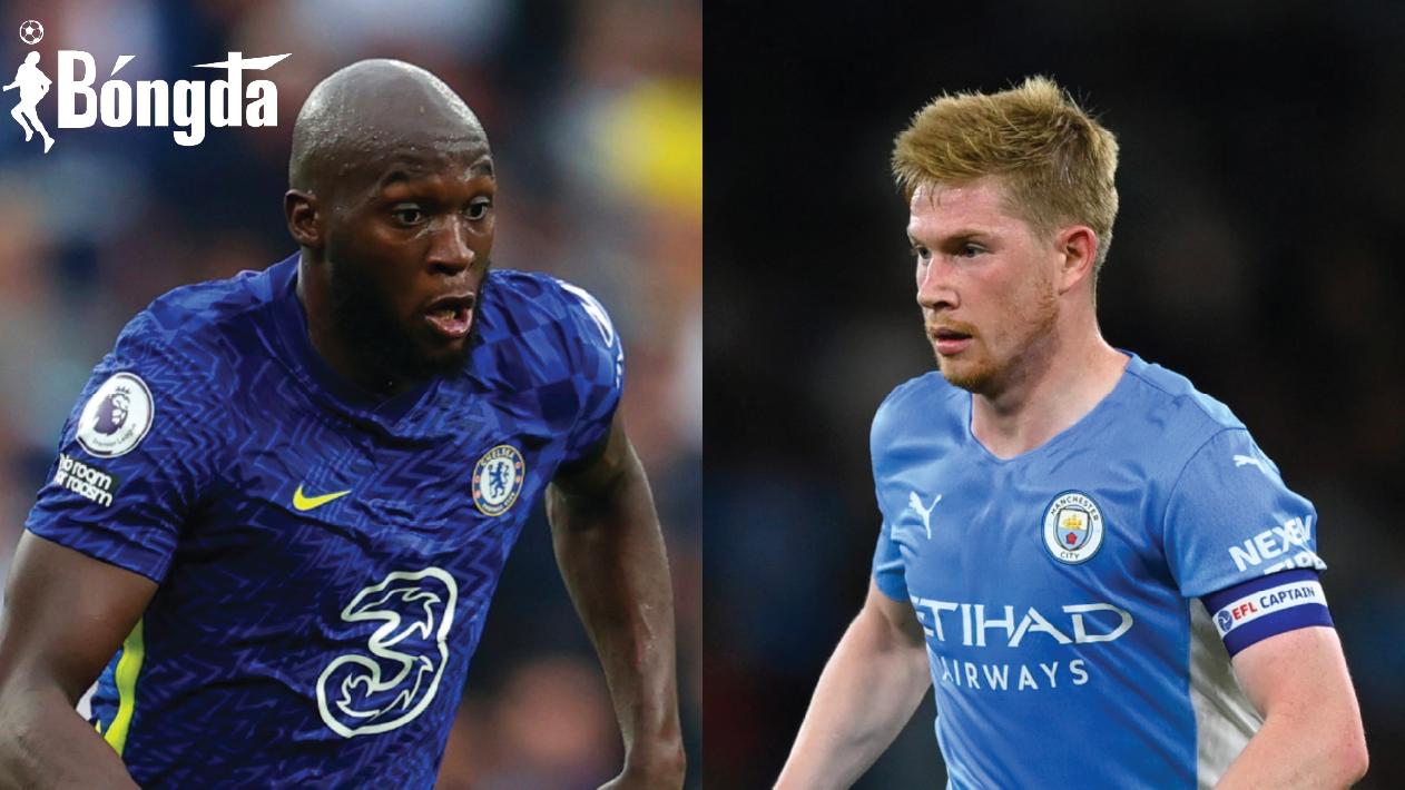 Chelsea vs Man City: Nhà vô địch C1 chạm trán vị vua Premier League