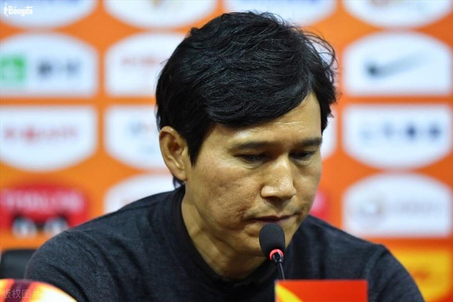 Nhân tố bí ẩn của ĐT Việt Nam trước trận gặp tuyển Trung Quốc