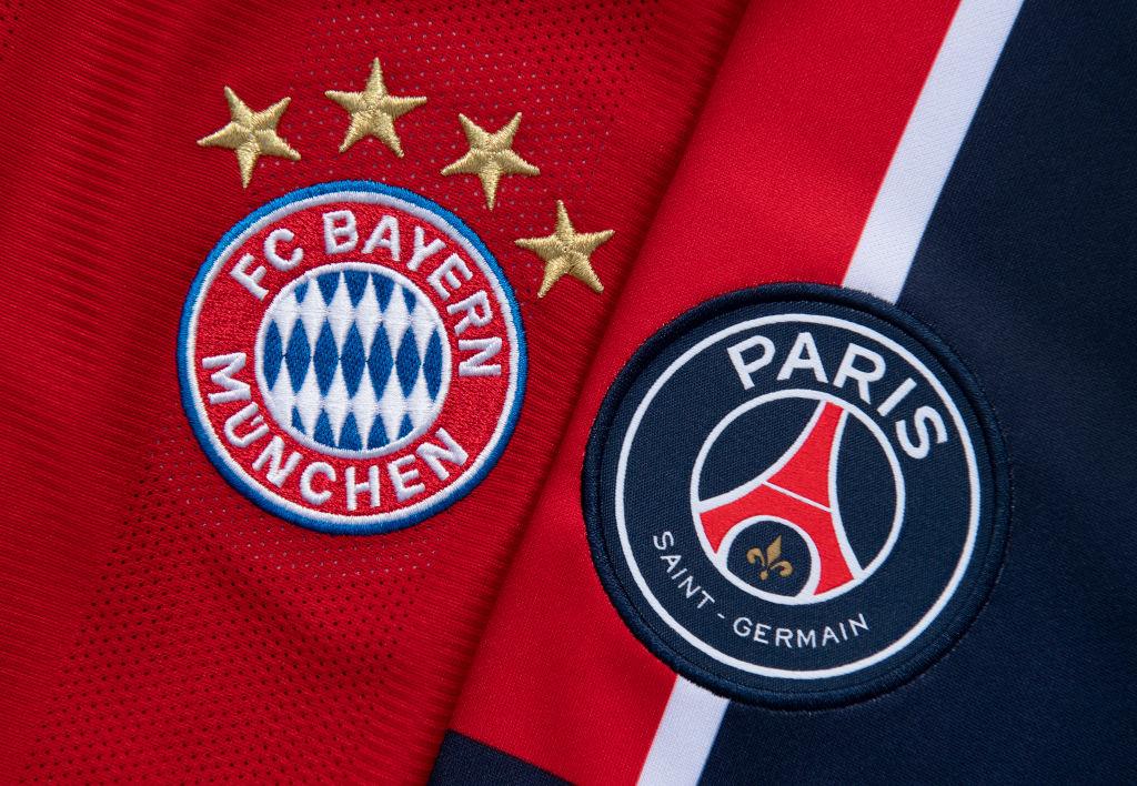 Ba điểm đáng chú ý trong trận Tứ kết lượt về Champions League giữa Bayern Munich và Paris Saint-Germain