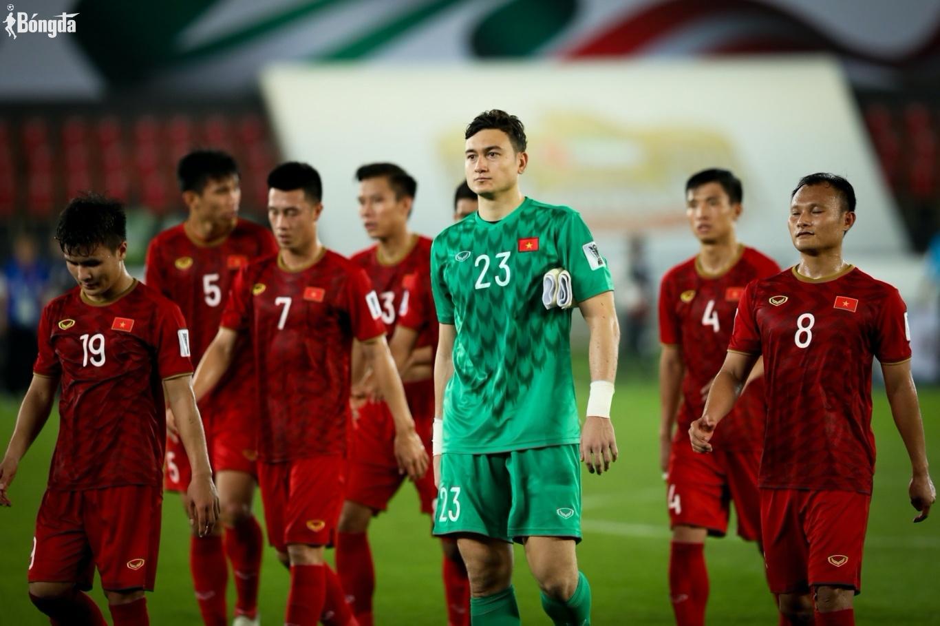 Những thách thức của ĐT Việt Nam trong trận đầu tiên tại vòng loại cuối World Cup 2022