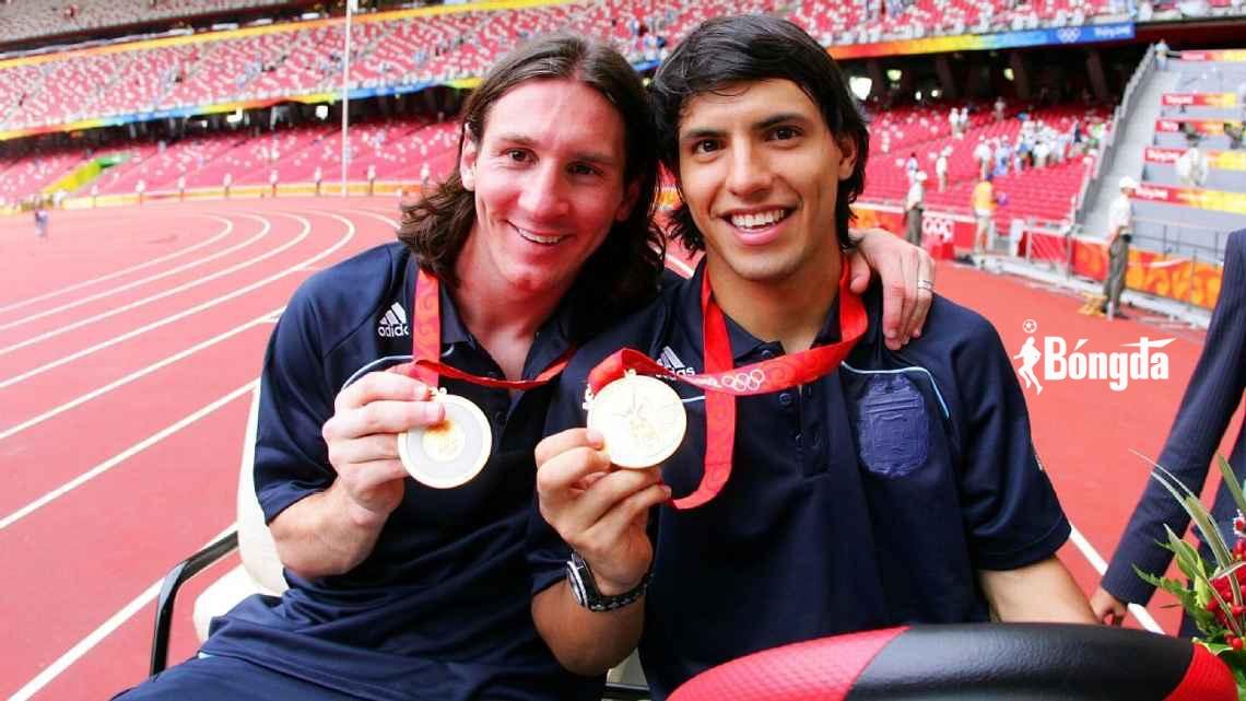 Các nhà vô địch Olympic 2008 của Argentina giờ ra sao? (P1)